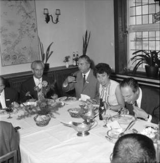 ARH BA 2410, Besuch einer Gruppe französischer Bürgermeister, 1965