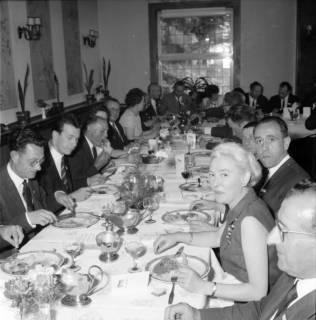 ARH BA 2411, Besuch einer Gruppe französischer Bürgermeister, 1965