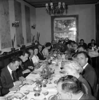 ARH BA 2412, Besuch einer Gruppe französischer Bürgermeister, 1965