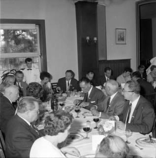 ARH BA 2413, Besuch einer Gruppe französischer Bürgermeister, 1965