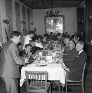 ARH BA 2414, Besuch einer Gruppe französischer Bürgermeister, 1965