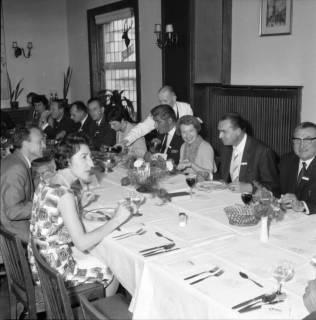 ARH BA 2415, Besuch einer Gruppe französischer Bürgermeister, 1965