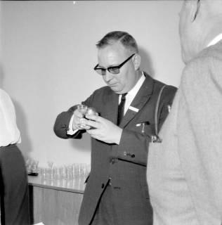 ARH BA 2416, Besuch einer Gruppe französischer Bürgermeister, 1965