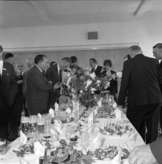 ARH BA 2419, Besuch einer Gruppe französischer Bürgermeister, 1965