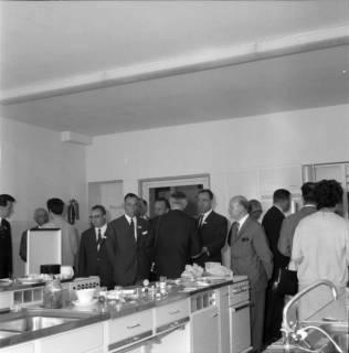 ARH BA 2420, Besuch einer Gruppe französischer Bürgermeister, 1965
