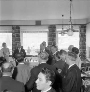 ARH BA 2421, Besuch einer Gruppe französischer Bürgermeister, 1965