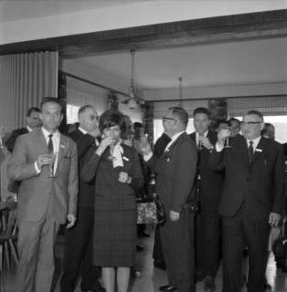 ARH BA 2426, Besuch einer Gruppe französischer Bürgermeister, 1965