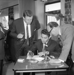 ARH BA 2427, Besuch einer Gruppe französischer Bürgermeister, 1965