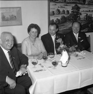 ARH BA 2429, Besuch einer Gruppe französischer Bürgermeister, 1965