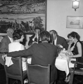 ARH BA 2431, Besuch einer Gruppe französischer Bürgermeister, 1965