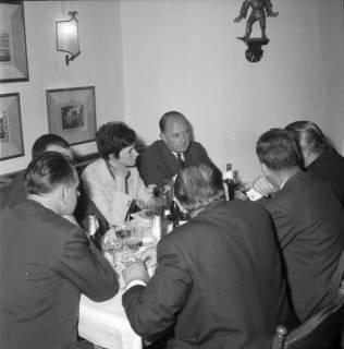 ARH BA 2432, Besuch einer Gruppe französischer Bürgermeister, 1965