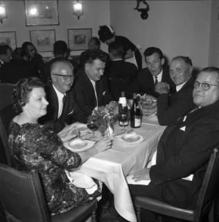 ARH BA 2434, Besuch einer Gruppe französischer Bürgermeister, 1965