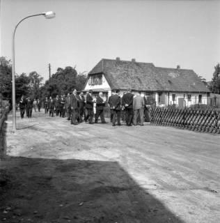 ARH BA 2435, Besuch einer Gruppe französischer Bürgermeister, 1965