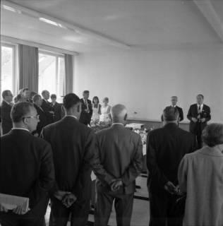 ARH BA 2436, Besuch einer Gruppe französischer Bürgermeister, 1965