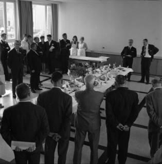 ARH BA 2437, Besuch einer Gruppe französischer Bürgermeister, 1965