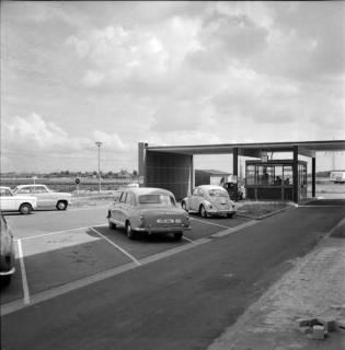 ARH BA 2491, Verkehrsamt, Ronnenberg, 1966