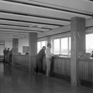 ARH BA 2595, Schalterhalle der Zulassungsstelle, Ronnenberg, ohne Datum