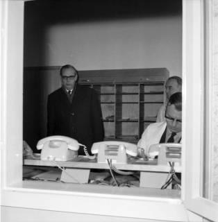 ARH BA 2507, Verkehrsamt Ronnenberg - Besuch des RP de Terra, 1966