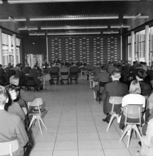 ARH BA 2520, Kreistagssitzung, Vinnhorst, 1966