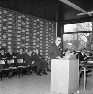 ARH BA 2522, Kreistagssitzung, Vinnhorst, 1966