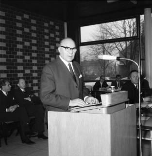 ARH BA 2524, Kreistagssitzung, Vinnhorst, 1966