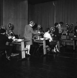 ARH BA 2527, Tonfilmlehrgang, Egestorf, 1968