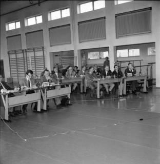 ARH BA 2560, Kreistagssitzung, Großgoltern, 1968