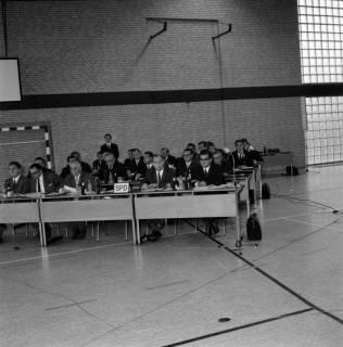ARH BA 2565, Erste Kreistagssitzung, Anderten, 1968