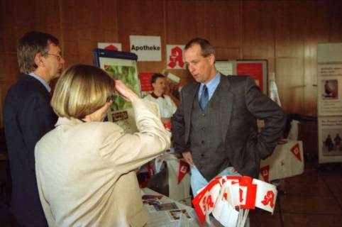 ARH BA 2651, Gesundheitstag im Neuen Kreishaus, 2001