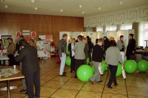ARH BA 2654, Gesundheitstag im Neuen Kreishaus, 2001