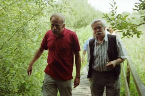 ARH BA 2798, Bundesumweltminister Trittin zu Besuch am Steinhuder Meer, 2001