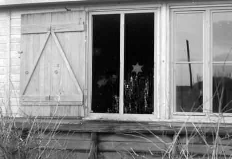 ARH NL Dierssen 0101/0007, Unterkunft in Nähe der Flakstellung, um 1944