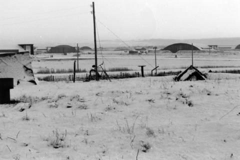 ARH NL Dierssen 0101/0010, Flughafen Aalborg/Flughafen Karup?, um 1944
