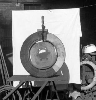 "ARH NL Dierssen 0103/0005, ""Agito-Patent-Rad"", 1946"