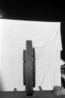 "ARH NL Dierssen 0103/0007, ""Agito-Patent-Rad"", 1946"