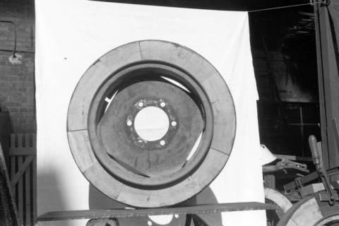 "ARH NL Dierssen 0103/0008, ""Agito-Patent-Rad"", 1946"