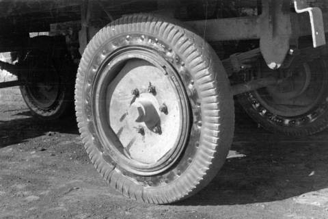 "ARH NL Dierssen 0103/0021, ""Agito-Patent-Rad"", 1946"