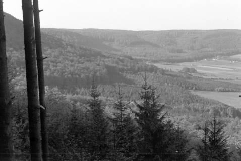ARH NL Dierssen 0103/0024, Blick vom Ebersberg, 1946