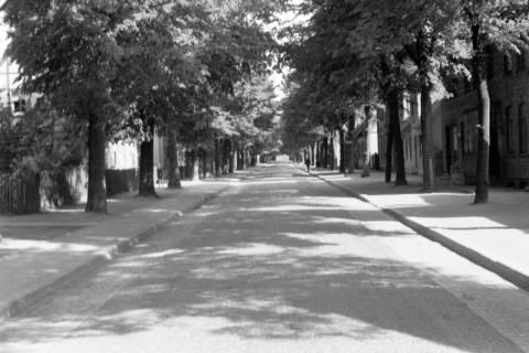 ARH NL Dierssen 0103/0026, Bahnhofstraße, zwischen 1946/1947