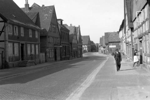 ARH NL Dierssen 0103/0027, Lange Straße, zwischen 1946/1947