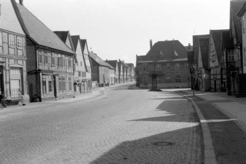 ARH NL Dierssen 0103/0032, Lange Straße, zwischen 1946/1947