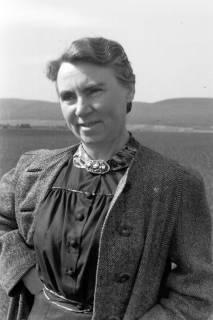 ARH NL Dierssen 0104/0006, Mutter von Dierssen, zwischen 1946/1947