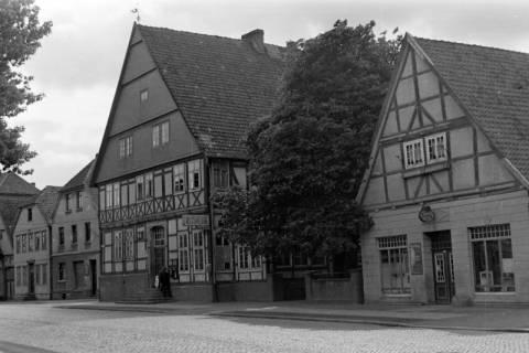 ARH NL Dierssen 0104/0025, Ratskeller, zwischen 1946/1947