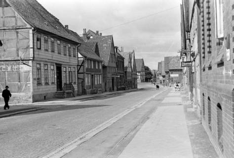 ARH NL Dierssen 0104/0030, Lange Straße, zwischen 1946/1947
