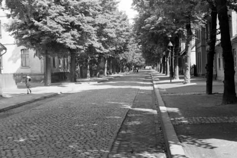ARH NL Dierssen 0104/0031, Bahnhofstraße, zwischen 1946/1947