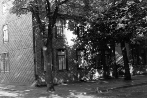 ARH NL Dierssen 0104/0033, Bahnhofstraße 24, zwischen 1946/1947