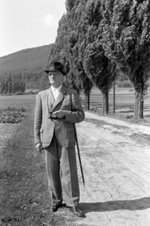ARH NL Dierssen 0105/0003, Bruno Findorff, zwischen 1946/1947