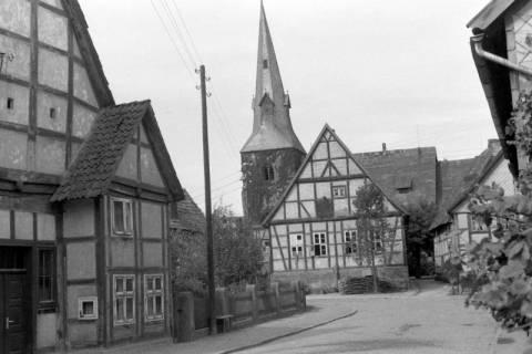 ARH NL Dierssen 0105/0005, St. Andreas Kirche, Springe, zwischen 1946/1947