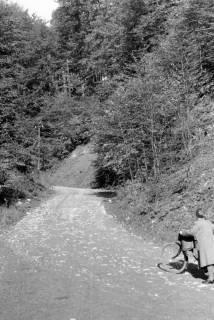 ARH NL Dierssen 0105/0014, Auf dem Weg nach Köllnischfeld, zwischen 1946/1947