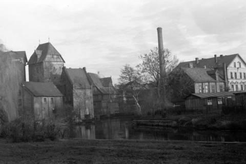 ARH NL Dierssen 0105/0020, Abtsmühle in Lüneburg, zwischen 1946/1947